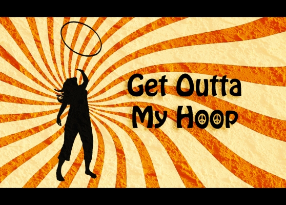 Get Out of My Hoop